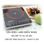 Sửa bếp hồng ngoại tại Hà Nội