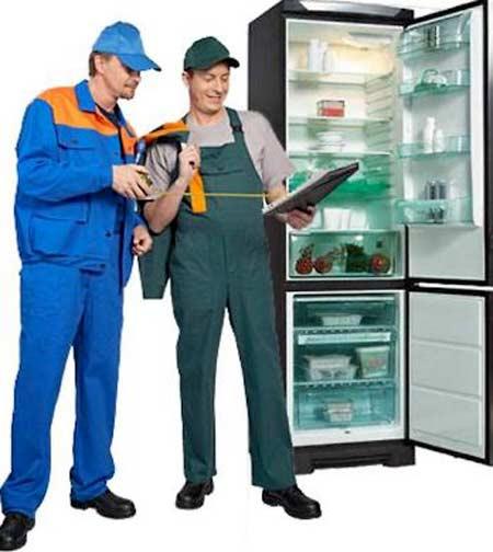 Sửa tủ lạnh Panasonic tại nhà Hà Nội