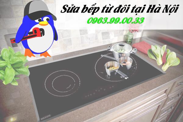 Sửa bếp từ đôi