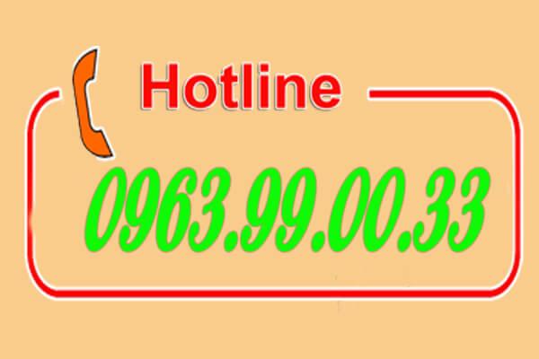 Hotline sửa bếp từ đôi tại Hà Nội