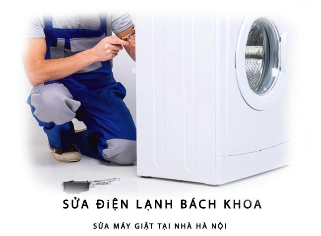 Sửa máy giặt Panasonic tại Hà Nội