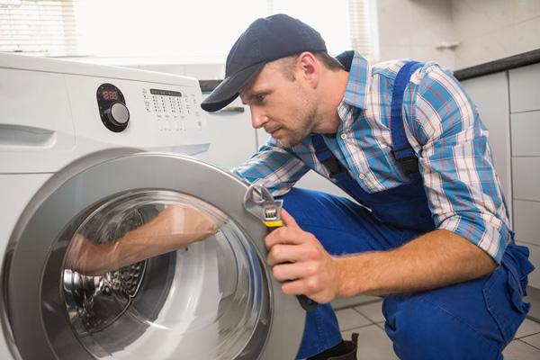 hướng dẫn sửa máy giặt bị loạn chương trình