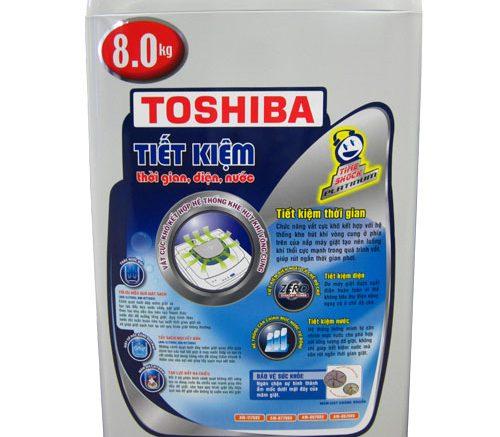 Trung tâm Bảo hành máy giặt Toshiba tại Hà Nội